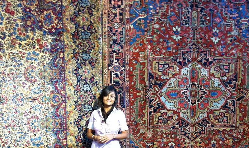 Antica persia tappeti pregiati - Valore tappeto persiano ...