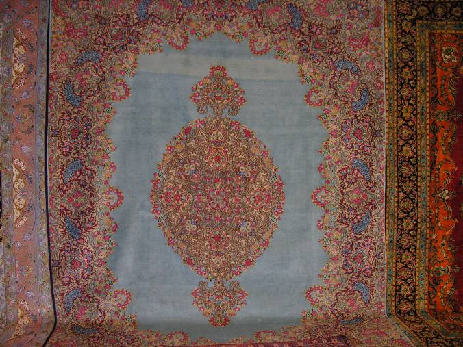 Kirman Imperiale Persia